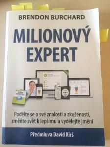 Milionový expert