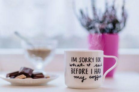 Naučme se omlouvat