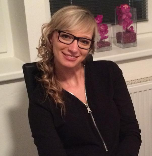 Bc. Lenka Seidlová