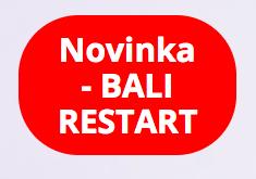 BALI RESTART