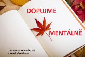 Dopujme mentálně