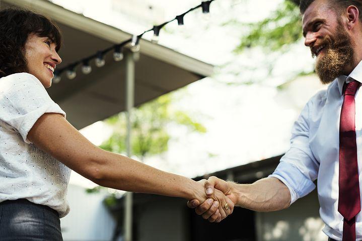 Efektivní komunikace (nejen) pro obchodní úspěchy