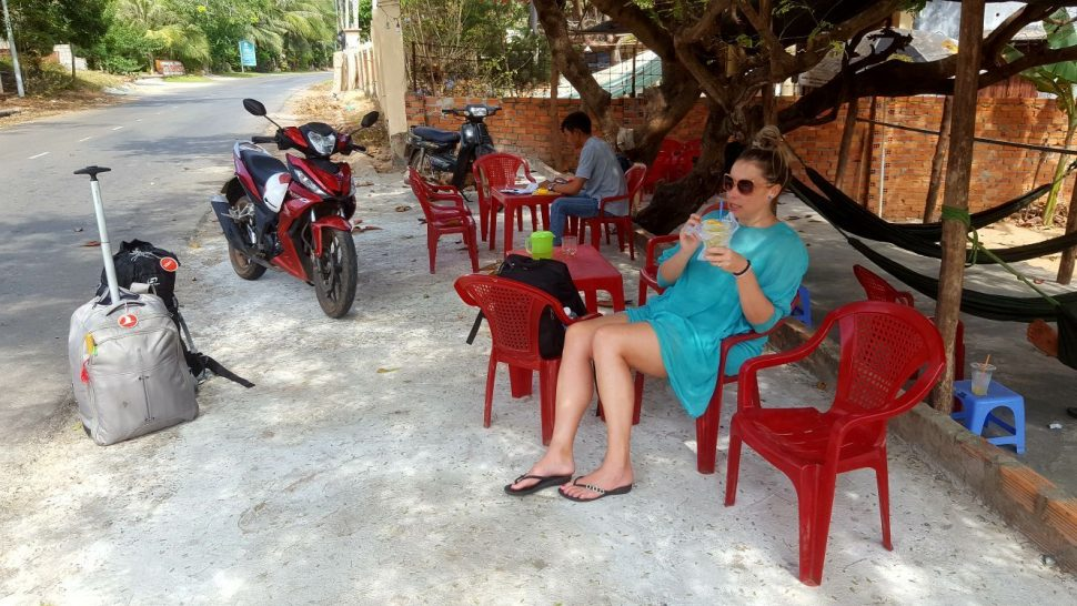 Inspirace z Vietnamu