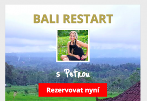Bali RESTART sPetrou